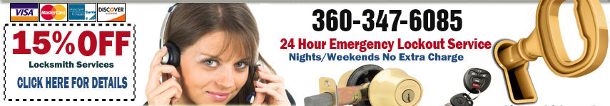 Professional Locksmith Mercer Island Wa